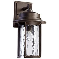 Charter Outdoor Wall Sconce