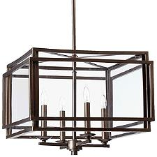 Kaufman 4-Light Chandelier