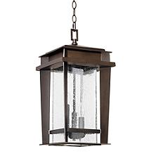 Easton Outdoor Pendant