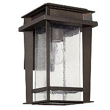 Easton Outdoor Wall Sconce