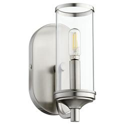 Collins Bathroom Wall Sconce