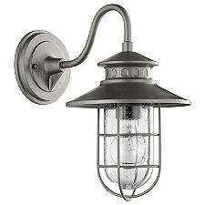Moriarty Outdoor Wall Sconce