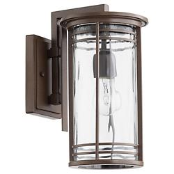 Larson Lantern Outdoor Wall Sconce