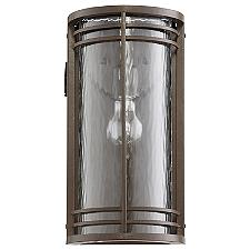 Larson Outdoor Wall Sconce