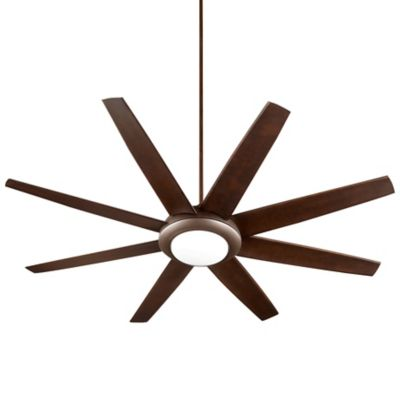 Modesto 70 inch ceiling fan by quorum international at lumens aloadofball Choice Image