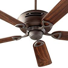 Hoffman 52 Inch Ceiling Fan