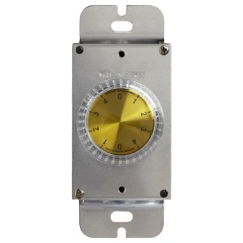 Rotary Wall Control (fan only)