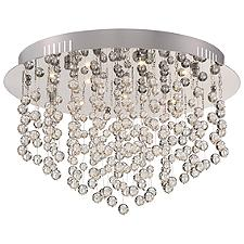 Platinum Collection Highrise LED Flushmount Light