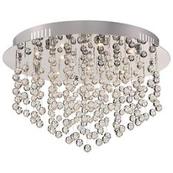 Platinum Collection Highrise LED Flushmount