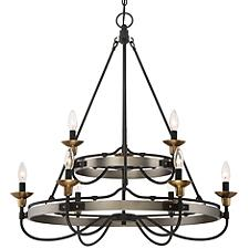Castle Hill Two Tier Chandelier