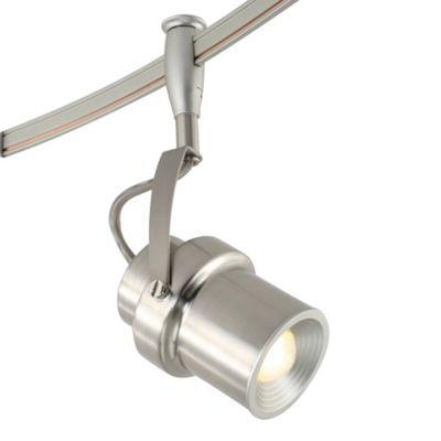 Flexible Track Lighting Monorail Lighting Systems at Lumenscom
