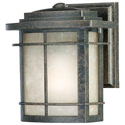 Galen Outdoor Wall Sconce (Small) - OPEN BOX RETURN