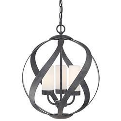 Blacksmith Pendant