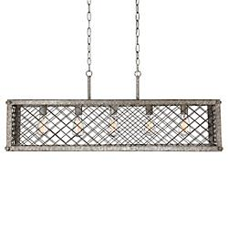 Booth Linear Suspension