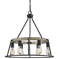 Brockton 6-Light Chandelier