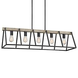 Brockton Linear Suspension