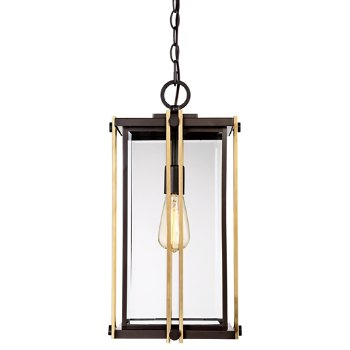 Goldenrod Outdoor Lantern Pendant