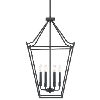 Hammerton 6-Light Chandelier