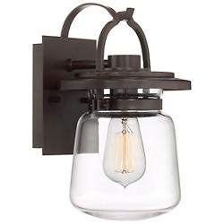 LaSalle Outdoor Wall Sconce