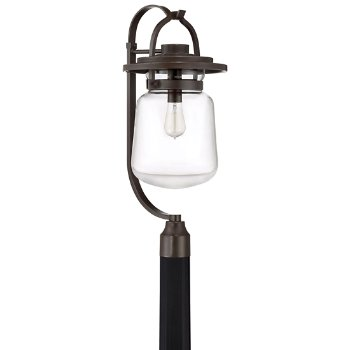 LaSalle Outdoor Post Lantern
