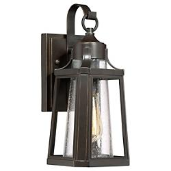 Lighthouse Outdoor Wall Sconce