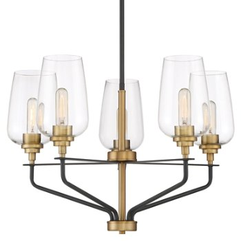 Sagamore 5-Light Chandelier