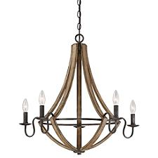 Shire 5-Light Chandelier