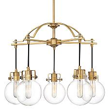 Sidwell 5-Light Chandelier