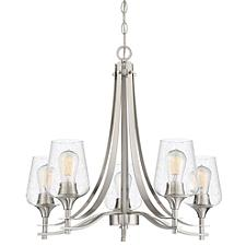 Towne 5-Light Chandelier