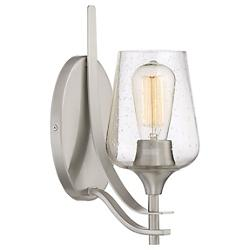 Towne Wall Sconce