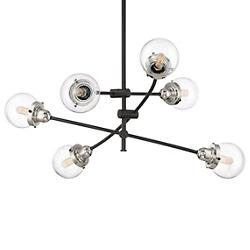 Trance 6-Light Chandelier