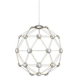 Zodiac LED Pendant