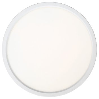 Shown in Fresco White finish, Extra Large size