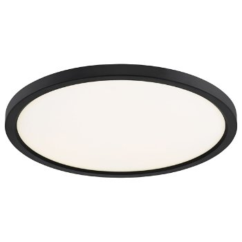 Shown in Oil Rubbed Bronze finish, Extra Large size