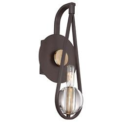 Uptown Seaport Wall Sconce - OPEN BOX RETURN