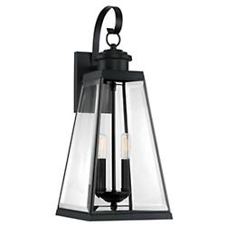 Paxton 2 Light Outdoor Wall Sconce