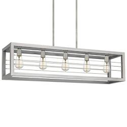 Awendaw Linear Suspension