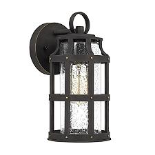 Lassiter Outdoor Wall Sconce
