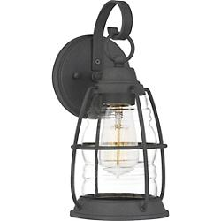 Admiral Outdoor Wall Sconce