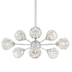Spellbound Crystal Chandelier