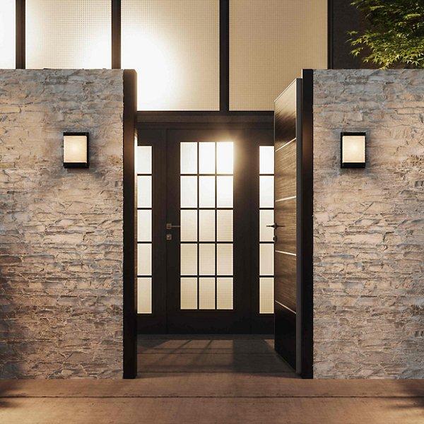 Celine Outdoor LED Wall Light
