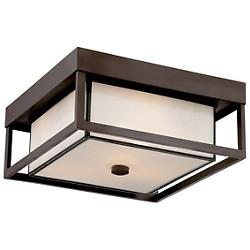 Powell Outdoor Flushmount
