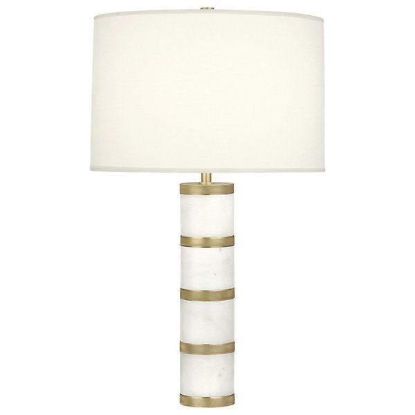 Wyatt Tall Table Lamp By Robert Abbey At Lumens Com