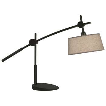 Miles Adjustable Table Lamp