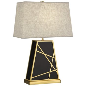 Shown in Bisque shade, Deep Patina Bronze with Modern Brass finish