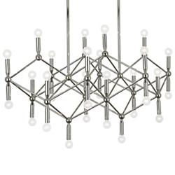 Milano Linear Suspension