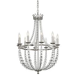 Williamsburg Coronet Chandelier