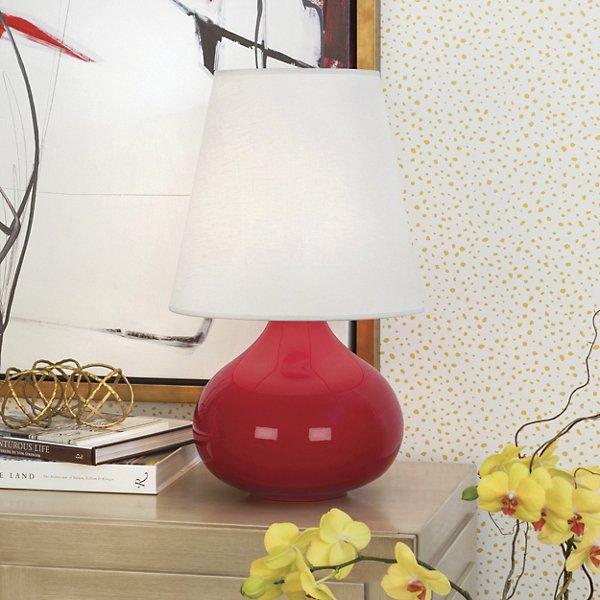 June Accent Lamp