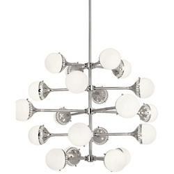 Rio 20 Light Chandelier