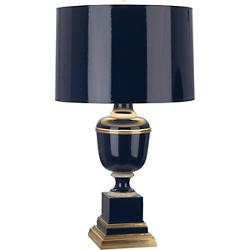 Annika Drum Table Lamp